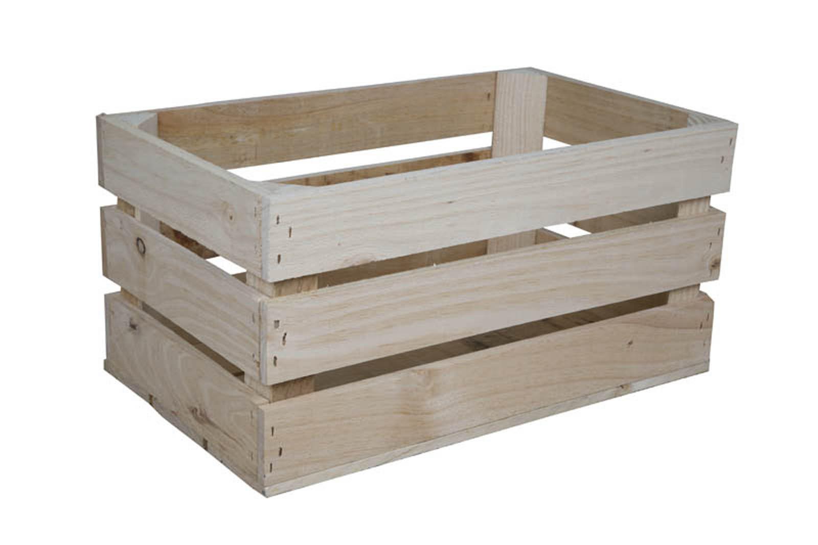 Caja picniquera de madera comprar tipis y casitas de tela - Caja de frutas de madera ...