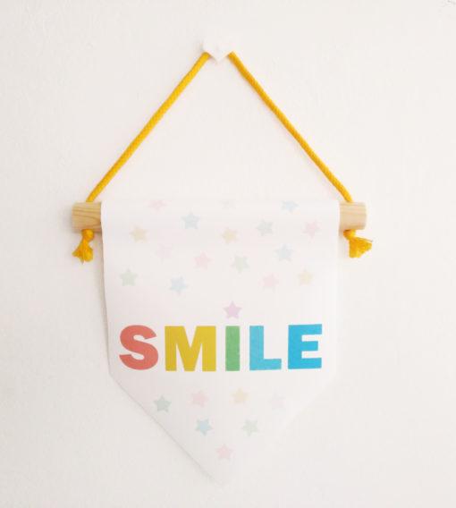 bandeola smile